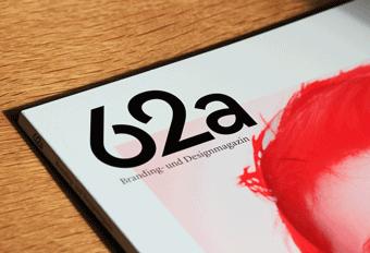 62a Logotype