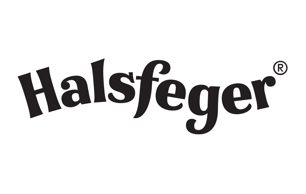 Halsfeger Logotype