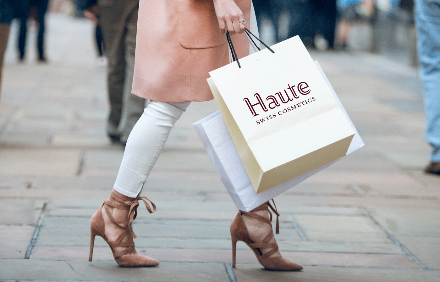 Haute-bag