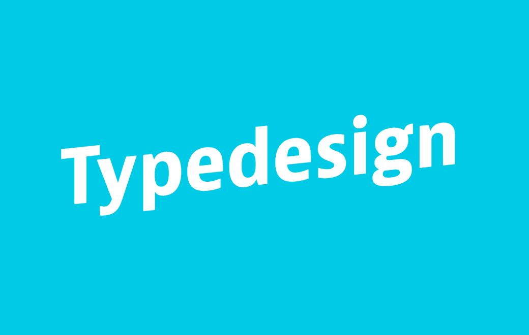 Typedesign Titel DE