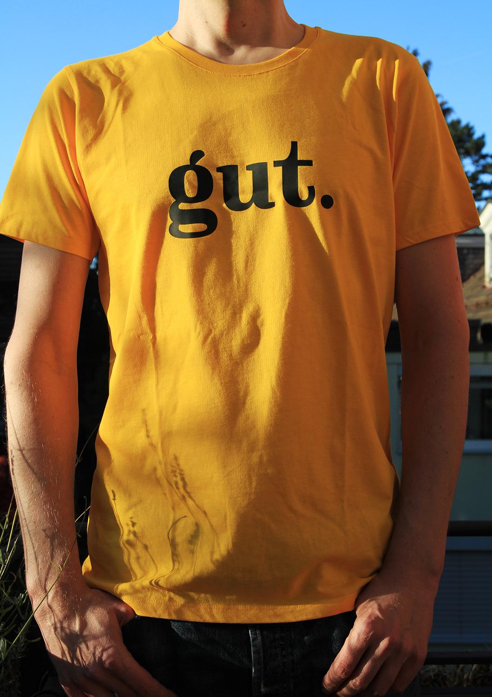 shirt-gut